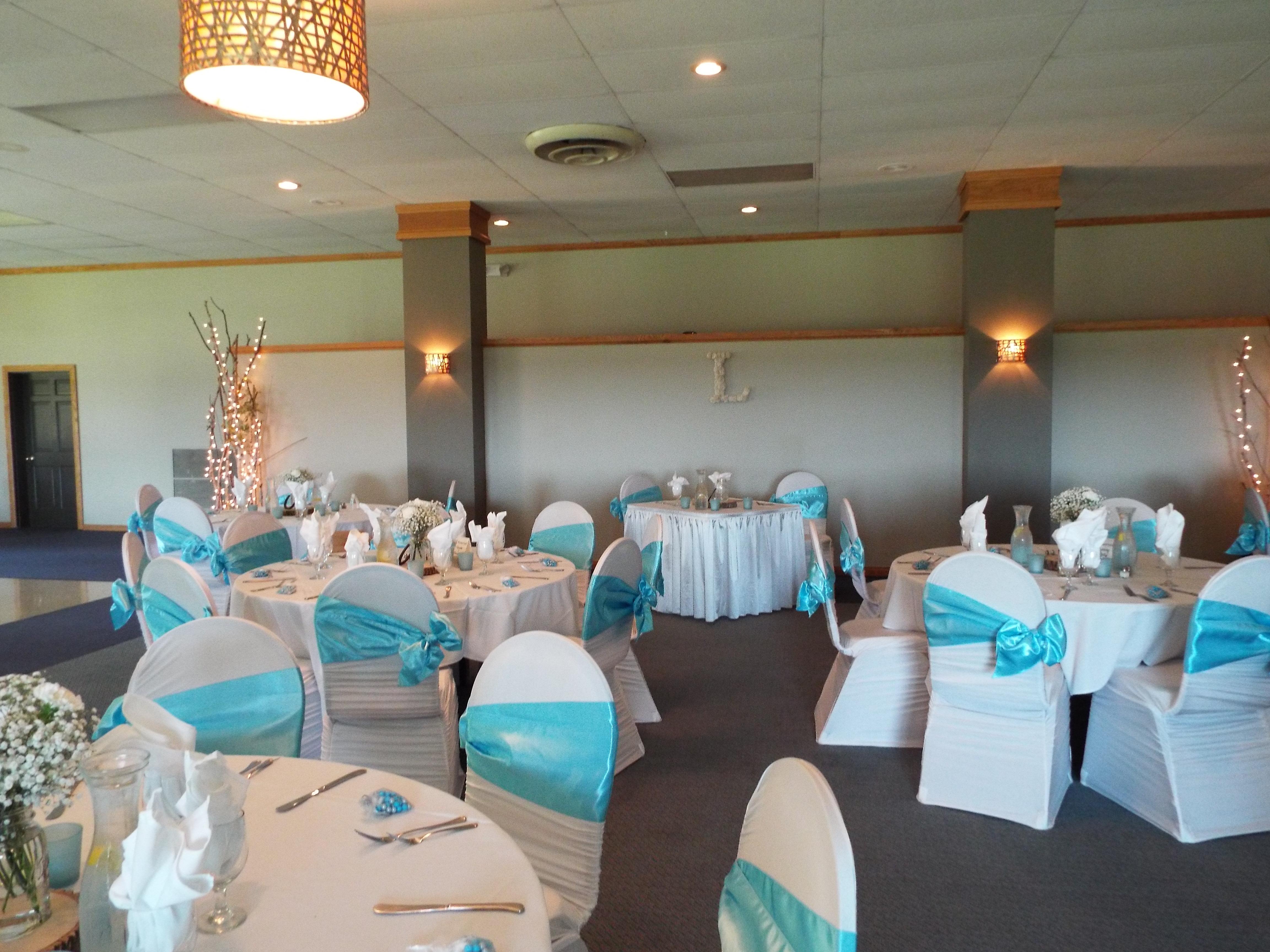 Lake Michigan Hills Banquet Room