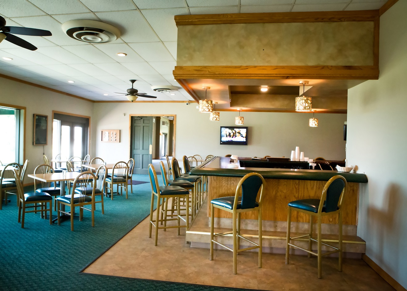 Lake Michigan Hills Lounge