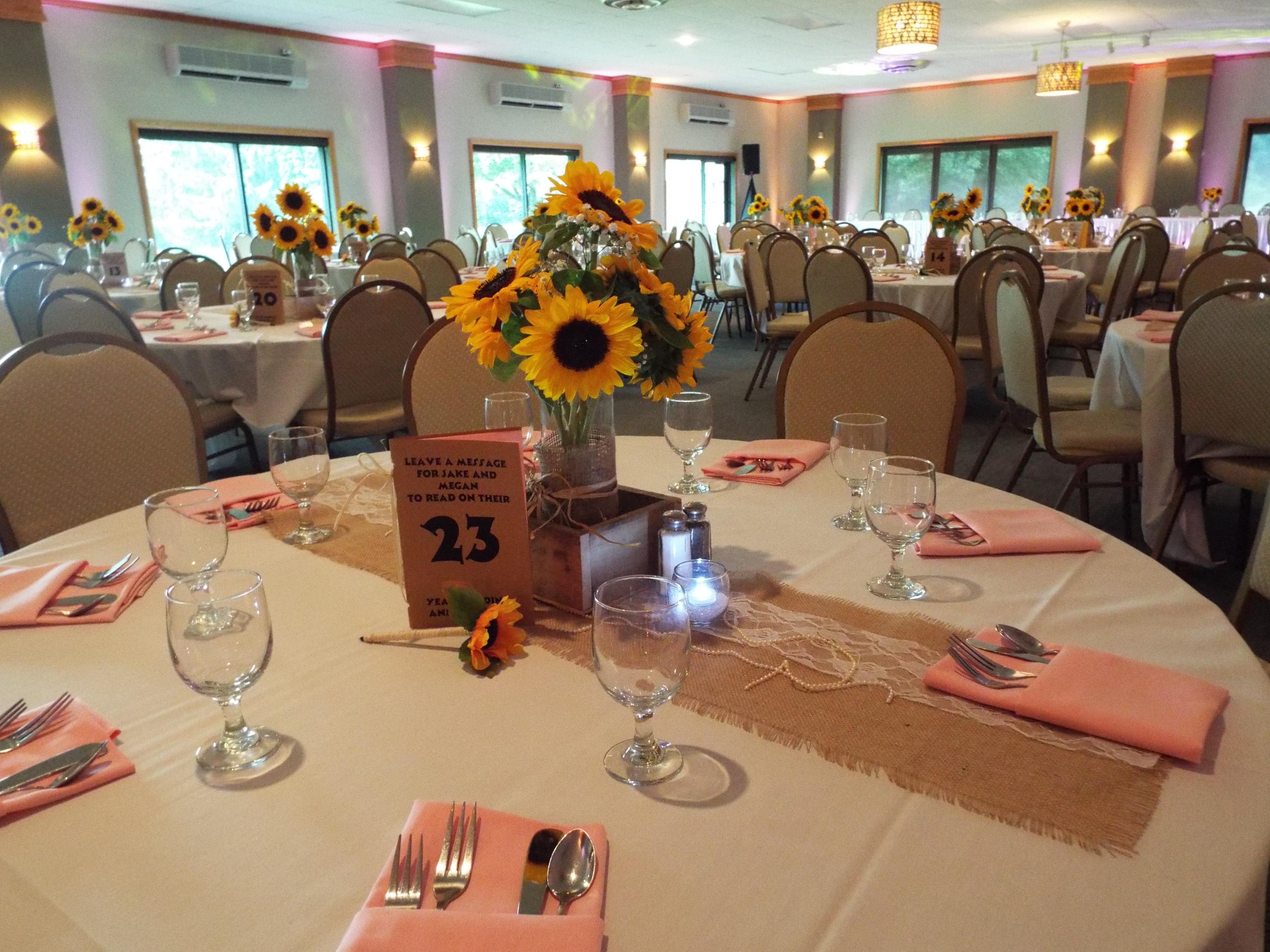 Lake Michigan Hills Wedding 2